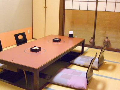 ◆大和◆ 2~4名様用の小部屋