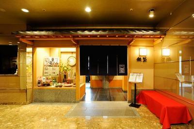 ◆高崎ワシントンホテルプラザ12F銀座入口です。