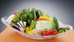 夏野菜しゃぶしゃぶ