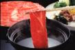 お肉は鹿児島黒豚や鹿児島黒毛和牛など全四種