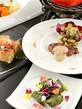 Aプラン 大皿コース料理8品  形式:着席or立食
