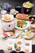 北海道 雅(みやび)会席+飲み放題 9,020円コース