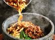サンラー担々麺