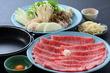 上州和牛 すき焼き 【web予約で5%割引】