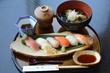 ◆週替りランチ(平日限定10食)【ご予約は承っておりません】